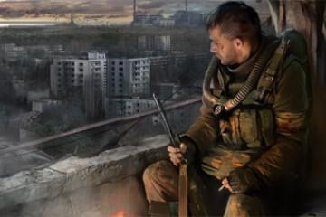 S.T.A.L.K.E.R: Call of Pripyat