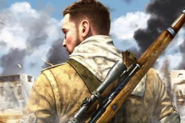 Sniper Elite III
