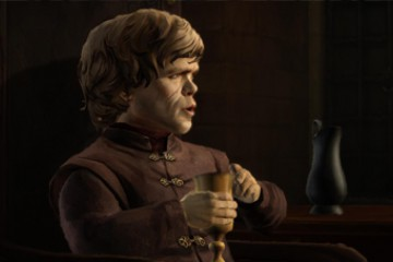 Telltale Games: Game of Thrones