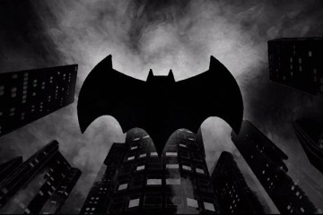 Batman: The Telltale Series | E1