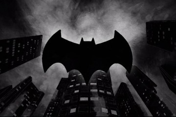 Batman: The Telltale Series | E4