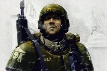 Warhammer 40K: Dawn of War - Winter Assault